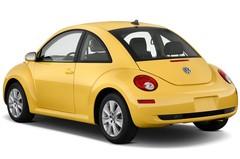 VW Beetle - Kompaktklasse (1997 - 2010) 3 Türen seitlich hinten