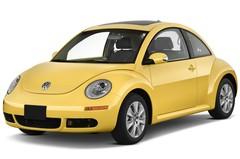 VW Beetle - Kompaktklasse (1997 - 2010) 3 Türen seitlich vorne