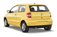 VW Fox Style Kleinwagen (2005 - 2011) 3 Türen seitlich hinten