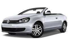 VW Golf - Cabrio (2011 - 2016) 2 Türen seitlich vorne mit Felge