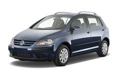 VW Golf - Van (2004 - 2014) 5 Türen seitlich vorne