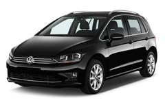 VW Golf Comfortline Van (2014 - heute) 5 Türen seitlich vorne
