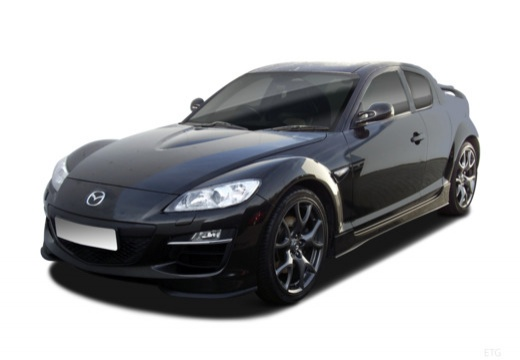mazda rx 8 tests erfahrungen. Black Bedroom Furniture Sets. Home Design Ideas