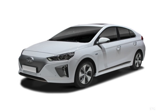 hyundai ioniq 1 6 gdi hybrid im test hybrid auf niro. Black Bedroom Furniture Sets. Home Design Ideas