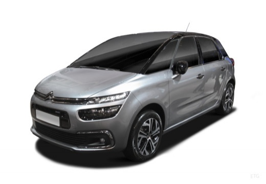 citroen c4 picasso tests erfahrungen. Black Bedroom Furniture Sets. Home Design Ideas