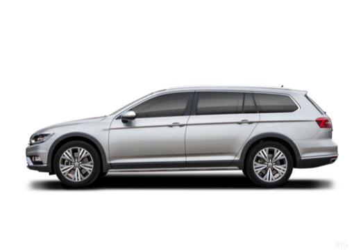 VW Passat Variant 2.0 TDI SCR 4Motion DSG BlueM. Tech (seit 2014) Seite links
