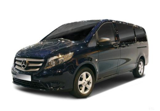 Mercedes Benz Vito Tests Amp Erfahrungen Autoplenum At