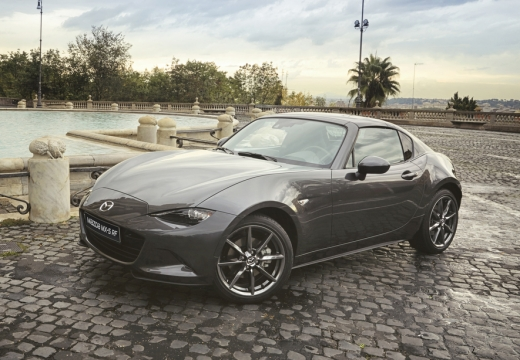 mazda cabrio tests. Black Bedroom Furniture Sets. Home Design Ideas