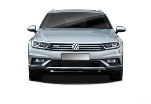 VW Passat Variant 2.0 TDI SCR BlueMotion Techn. 4Mot. (seit 2015) Front