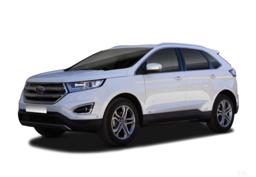 ford edge 2 0 l tdci sport was lange w hrt. Black Bedroom Furniture Sets. Home Design Ideas