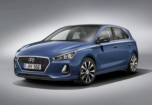 Hyundai i30 Kompaktklasse