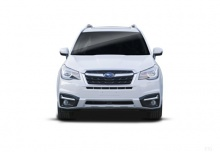 Subaru Forester 2.0D Lineartronic (seit 2016) Front