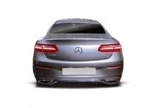 Mercedes-Benz E 200 Coupe (seit 2017) Heck