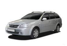 Chevrolet Nubira 2.0 Kombi D (2007-2010) Front + links