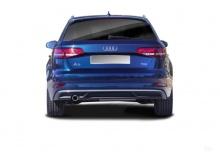 Audi A3 1.6 TDI Sportback (seit 2017) Heck