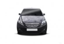 Honda FR-V 1.8 (2007-2009) Front