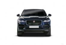 Jaguar F-Pace 35t AWD (seit 2015) Front