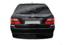 Mercedes-Benz E 230 T 7G-TRONIC (2007-2009) Heck