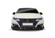 Honda Civic 2.0 VTEC Turbo (seit 2015) Front