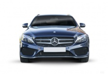 Mercedes-Benz C 450 AMG 4Matic T 7G-TRONIC (2015-2015) Front