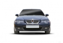 Rover 45 1.8 (2004-2005) Front