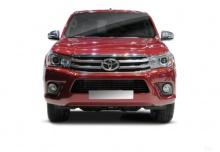 Toyota HiLux 4x4 Double Cab Autm. (seit 2016) Front