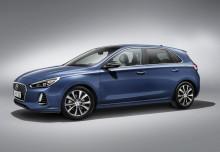 Hyundai i30 1.4 (seit 2017) Seite links