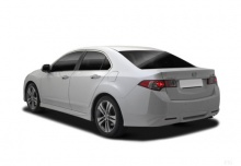 Honda Accord 2.0 (2011-2015) Heck + links