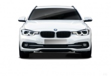 BMW 320i Touring xDrive Aut. (seit 2015) Front