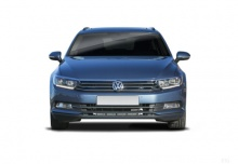 VW Passat Variant 1.4 TSI BlueMotion Technology DSG (2015-2016) Front