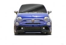Fiat 595 C (2016-2016) Front