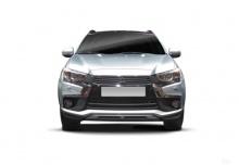 Mitsubishi ASX 1.6 DI-D 2WD (seit 2016) Front