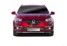 Renault Megane Grandtour ENERGY TCe 100 (seit 2016) Front