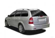 Chevrolet Nubira 2.0 Kombi D (2007-2010) Heck + links