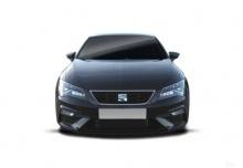 Seat Leon SC 1.0 TSI ECOMOTIVE DSG (seit 2016) Front