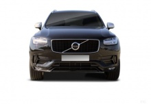 Volvo XC90 D5 AWD Geartronic (seit 2016) Front