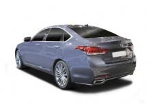 Hyundai Genesis Sportlimousine 3.8 V6 GDI (2014-2014) Heck + links