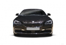 BMW 640i Coupe (seit 2015) Front