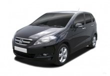 Honda FR-V 1.8 (2007-2009) Front + links