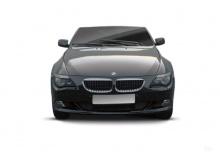 BMW 635d i Aut. (2007-2010) Front