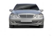 Mercedes-Benz C 270 CDI (2004-2005) Front