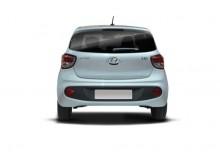 Hyundai i10 1.0 (seit 2017) Heck
