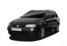 Fiat Stilo Multi Wagon 1.9 JTD Multijet 8V (2006-2007) Front + links