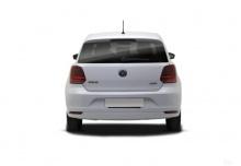 VW Polo 1.0 (seit 2016) Heck
