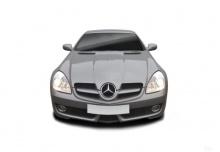 Mercedes-Benz SLK 280 (2008-2009) Front