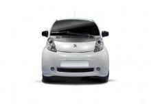 Peugeot iOn (2015-2015) Front