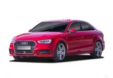 Audi A3 1.0 TFSI (seit 2016) Front + links