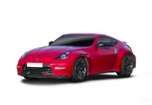 Nissan 370 Z (2014-2014) Front + links