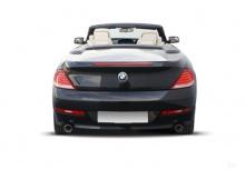 BMW 630 i Aut. (2007-2010) Heck