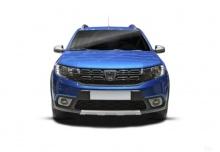 Dacia Logan MCV TCe 90 S&S (2017-2017) Front